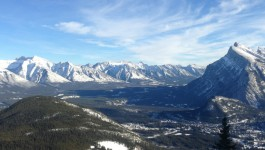 Banff National Park | Quite Possibly the Most Scenic Area in the World