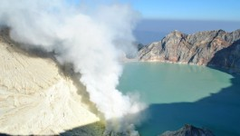 Working in a Volcano | An Unforgettable Adventure in Indonesia