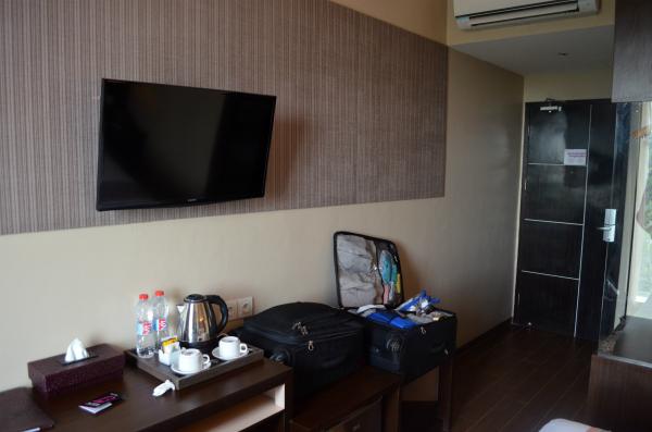Belagri Hotel Sorong