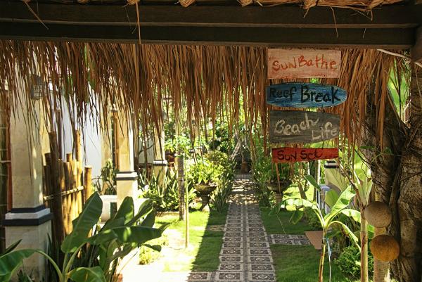 Rama Garden Nusa Lembongan